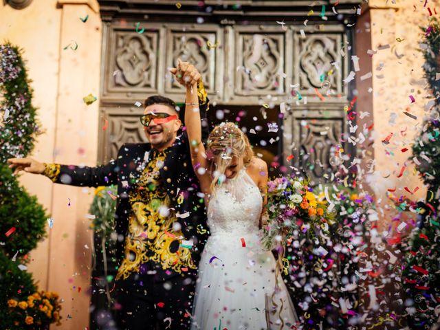 Il matrimonio di Luca e Chiara a Cherasco, Cuneo 46