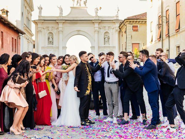 Il matrimonio di Luca e Chiara a Cherasco, Cuneo 55