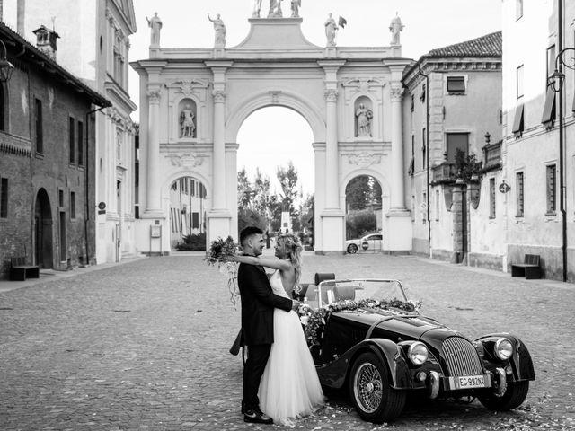Il matrimonio di Luca e Chiara a Cherasco, Cuneo 59