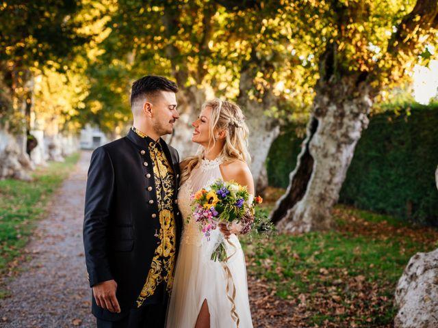 Il matrimonio di Luca e Chiara a Cherasco, Cuneo 65