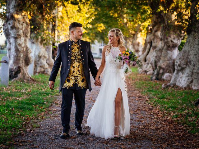 Il matrimonio di Luca e Chiara a Cherasco, Cuneo 66