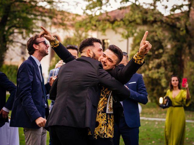 Il matrimonio di Luca e Chiara a Cherasco, Cuneo 72