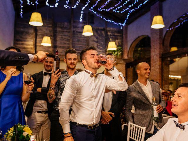 Il matrimonio di Luca e Chiara a Cherasco, Cuneo 74