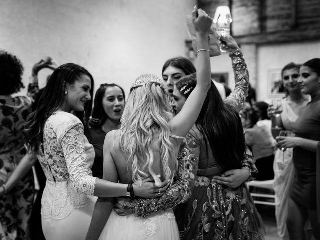 Il matrimonio di Luca e Chiara a Cherasco, Cuneo 79