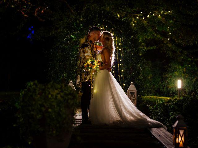 Il matrimonio di Luca e Chiara a Cherasco, Cuneo 83