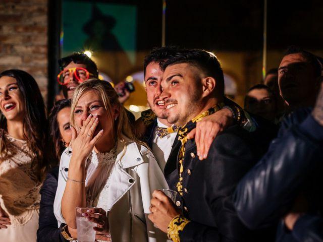 Il matrimonio di Luca e Chiara a Cherasco, Cuneo 88