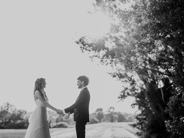 Le nozze di Alice e Stefano