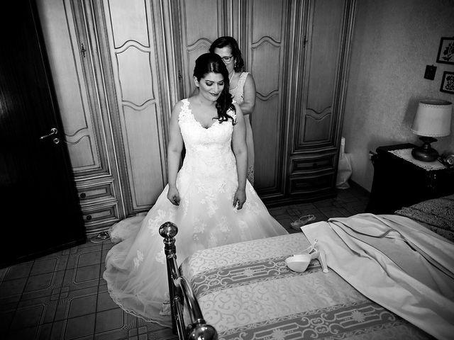Il matrimonio di Costantino e Margherita a Salice Salentino, Lecce 5