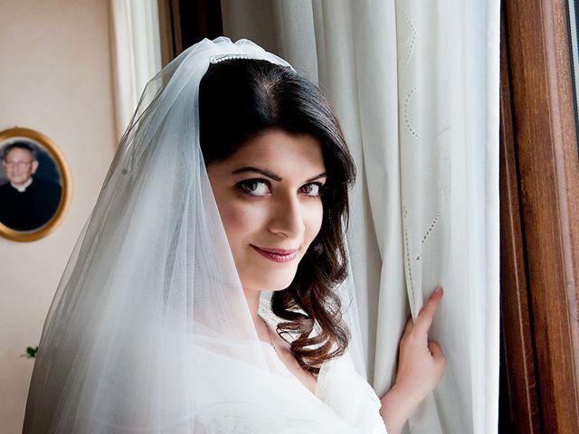 Il matrimonio di Costantino e Margherita a Salice Salentino, Lecce 12