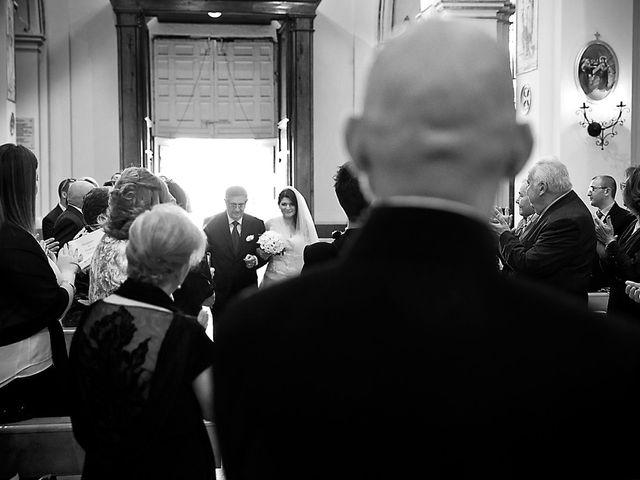 Il matrimonio di Costantino e Margherita a Salice Salentino, Lecce 15