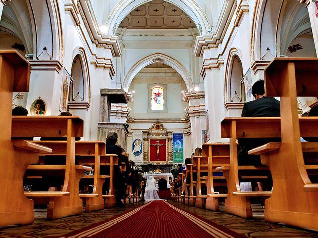 Il matrimonio di Costantino e Margherita a Salice Salentino, Lecce 16