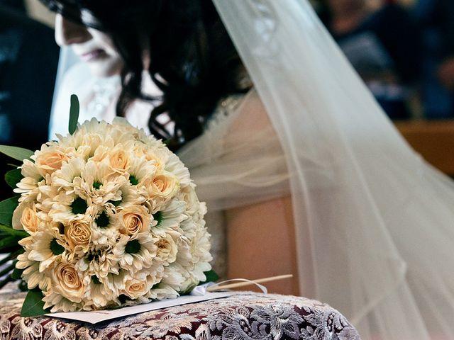 Il matrimonio di Costantino e Margherita a Salice Salentino, Lecce 17