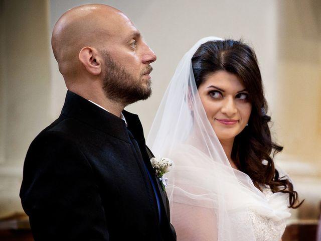 Il matrimonio di Costantino e Margherita a Salice Salentino, Lecce 18