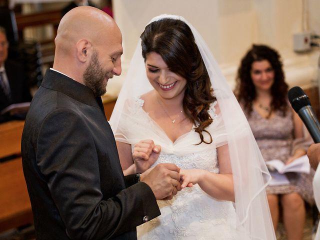 Il matrimonio di Costantino e Margherita a Salice Salentino, Lecce 20