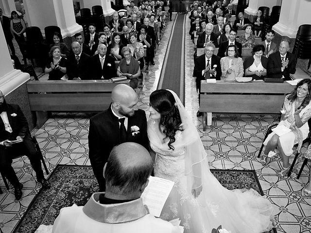 Il matrimonio di Costantino e Margherita a Salice Salentino, Lecce 21