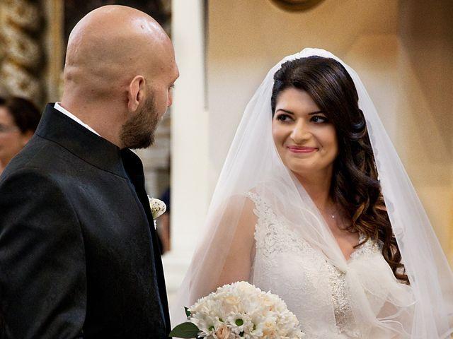 Il matrimonio di Costantino e Margherita a Salice Salentino, Lecce 22