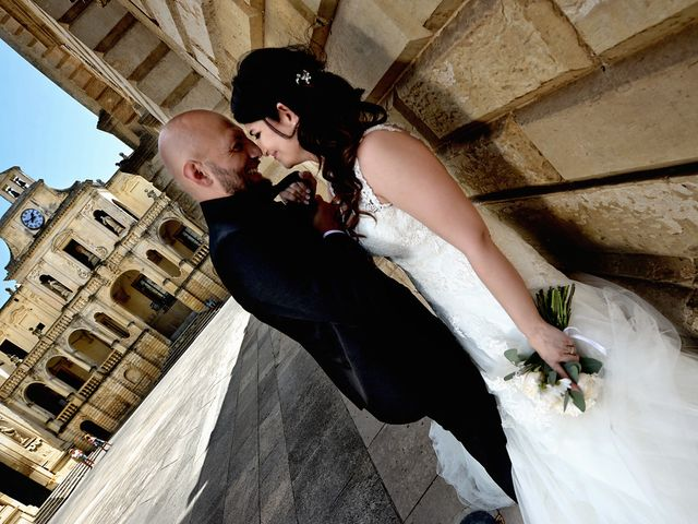 Il matrimonio di Costantino e Margherita a Salice Salentino, Lecce 31