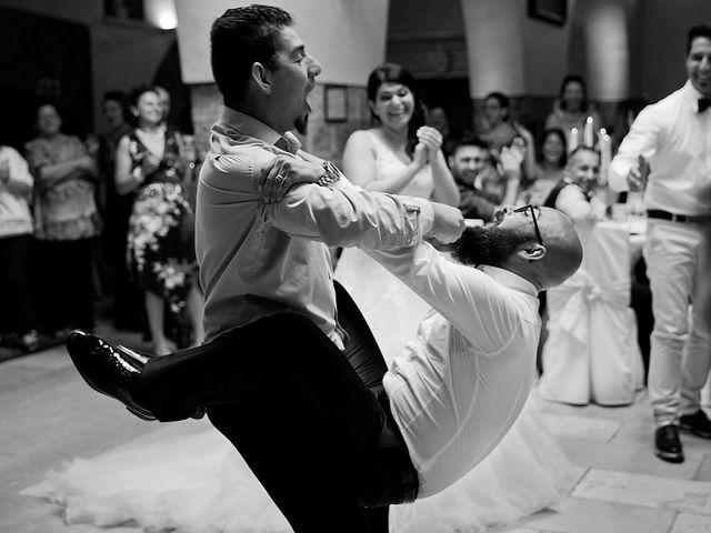 Il matrimonio di Costantino e Margherita a Salice Salentino, Lecce 43