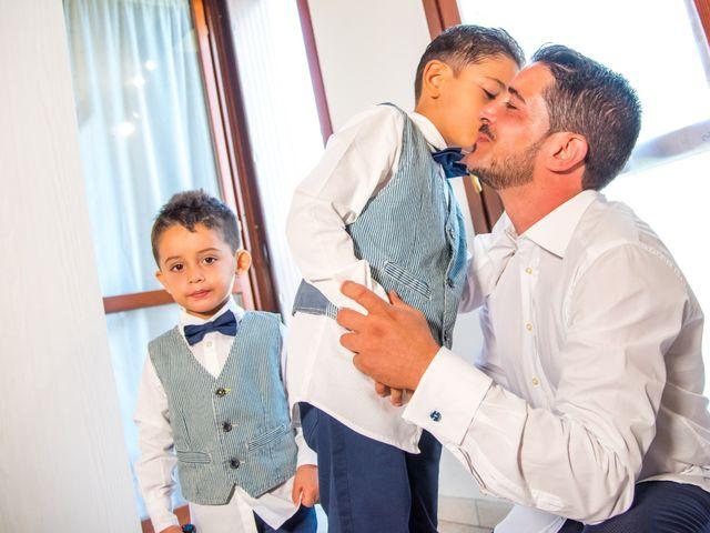 Il matrimonio di Fabio e Debora a Cassano d'Adda, Milano 6