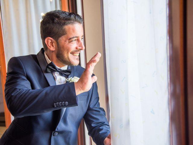 Il matrimonio di Fabio e Debora a Cassano d'Adda, Milano 10