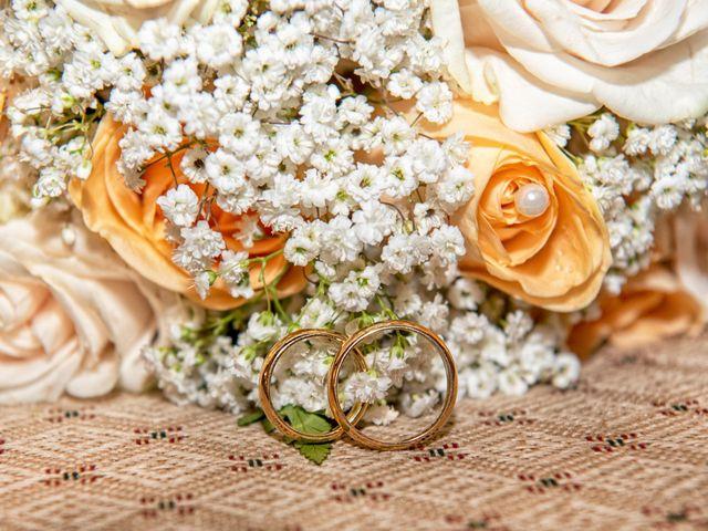 Il matrimonio di Fabio e Debora a Cassano d'Adda, Milano 14