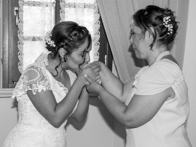 Il matrimonio di Fabio e Debora a Cassano d'Adda, Milano 18