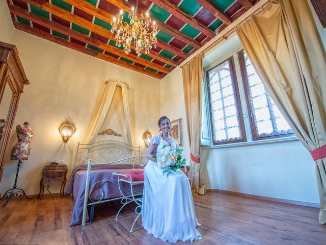 Il matrimonio di Fabio e Debora a Cassano d'Adda, Milano 23