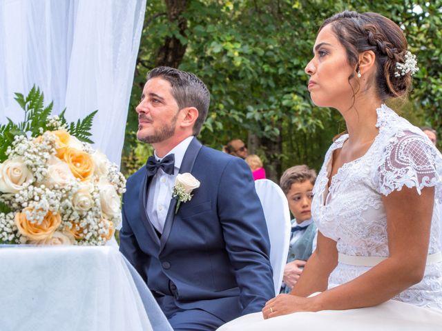Il matrimonio di Fabio e Debora a Cassano d'Adda, Milano 25