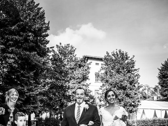 Il matrimonio di Fabio e Debora a Cassano d'Adda, Milano 27