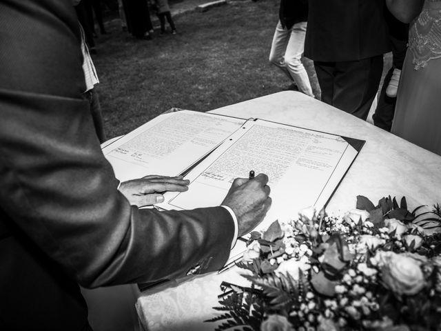 Il matrimonio di Fabio e Debora a Cassano d'Adda, Milano 29