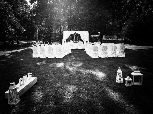 Il matrimonio di Fabio e Debora a Cassano d'Adda, Milano 30