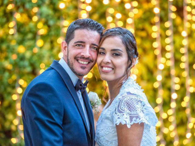 Il matrimonio di Fabio e Debora a Cassano d'Adda, Milano 1