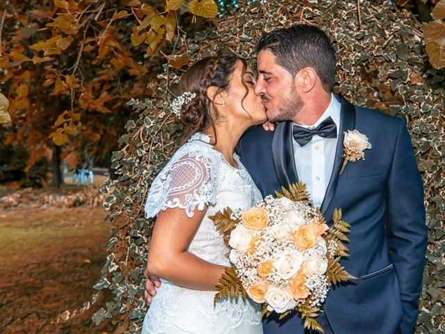Il matrimonio di Fabio e Debora a Cassano d'Adda, Milano 2