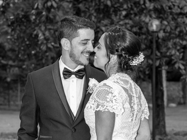 Il matrimonio di Fabio e Debora a Cassano d'Adda, Milano 36
