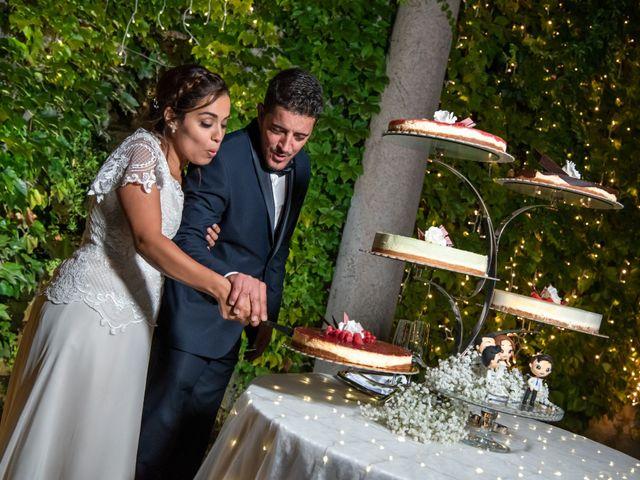 Il matrimonio di Fabio e Debora a Cassano d'Adda, Milano 37