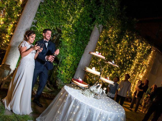 Il matrimonio di Fabio e Debora a Cassano d'Adda, Milano 38