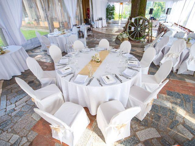 Il matrimonio di Fabio e Debora a Cassano d'Adda, Milano 44