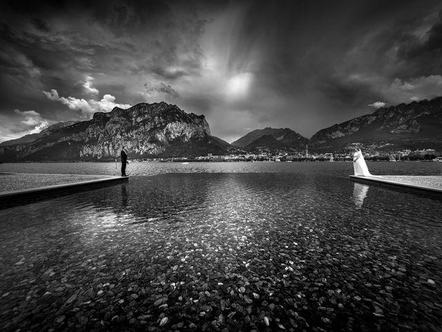 Il matrimonio di Matteo e Maria a Scanzorosciate, Bergamo 26