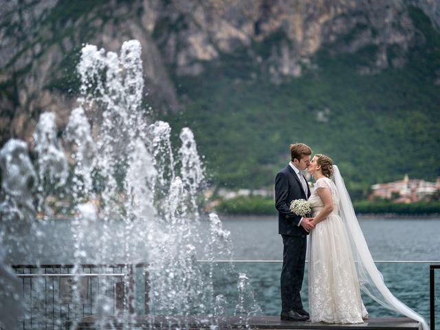 Il matrimonio di Matteo e Maria a Scanzorosciate, Bergamo 30