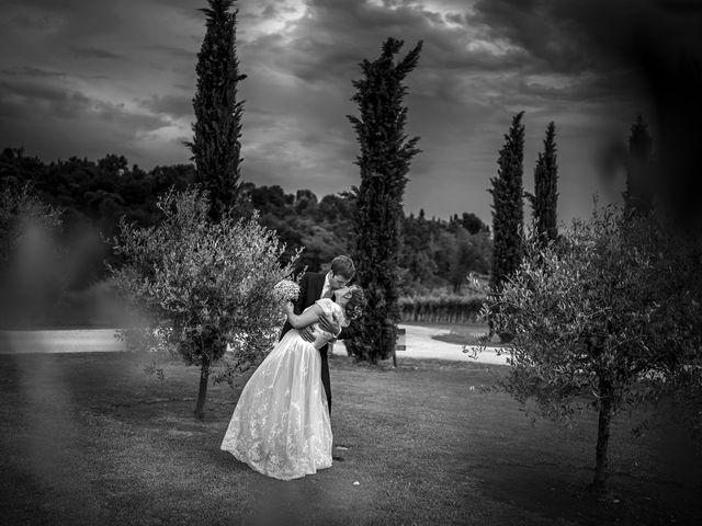 Il matrimonio di Matteo e Maria a Scanzorosciate, Bergamo 47
