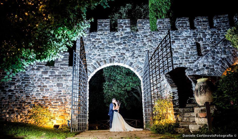 Il matrimonio di Jacopo e Claudia a Lecco, Lecco