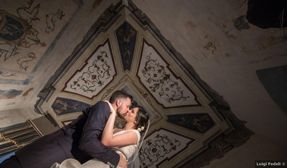 Il matrimonio di Andrea e Dalila a Ascoli Piceno, Ascoli Piceno