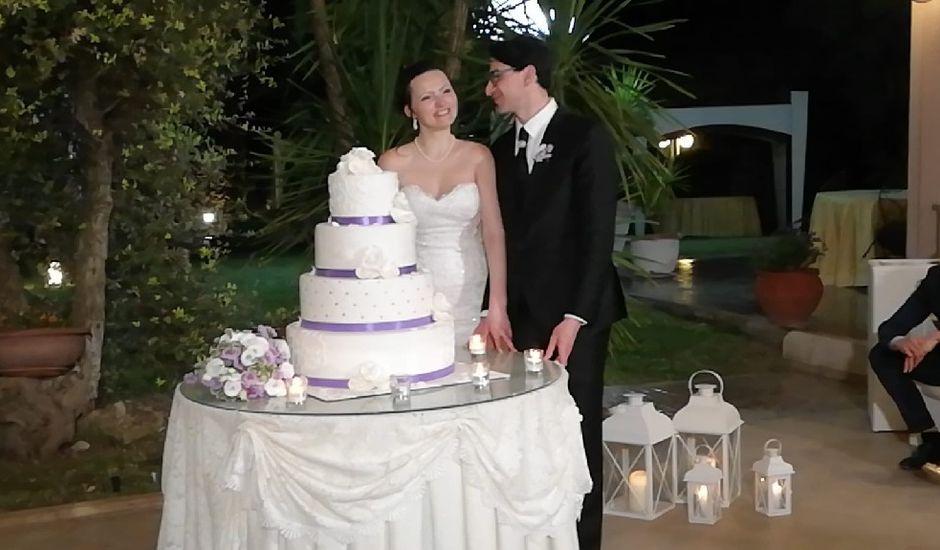 Il matrimonio di Daniele  e Ecaterina  a Trani, Bari