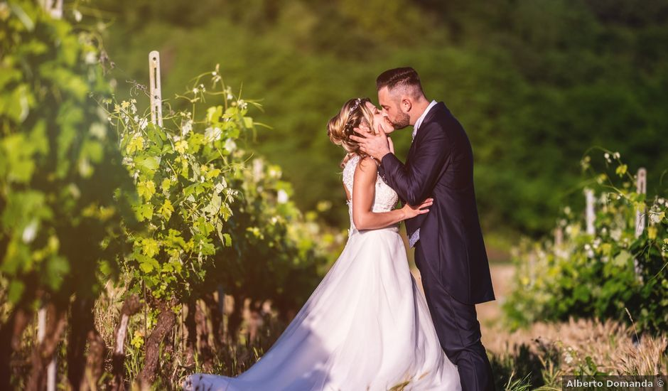 Il matrimonio di Bruno e Erika a Isola d'Asti, Asti
