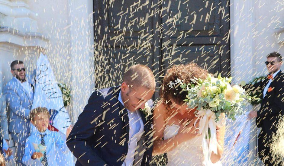 Il matrimonio di Matteo e Chiara a Villorba, Treviso