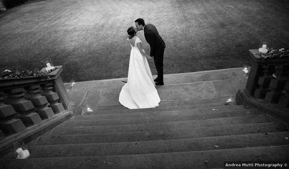 Il matrimonio di Lorenzo e Giulia a Adro, Brescia