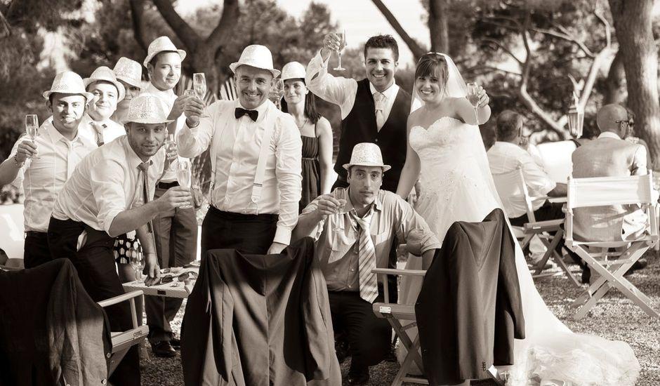 Il matrimonio di Francesco e Annalisa a Celle Ligure, Savona