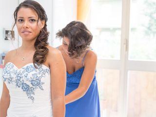 Le nozze di Yanaidy e Andrea 3