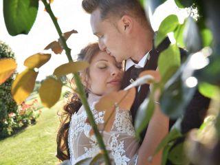 Le nozze di Marco  e Serena