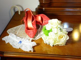Le nozze di Sara e Bruno 3